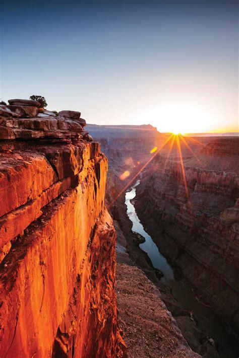 sunrise toroweap point north rim grand  matteo