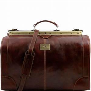 Sac De Voyage Cuir Homme : grand sac de voyage cuir vintage tuscany leather ~ Melissatoandfro.com Idées de Décoration