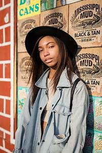Bed-Stuy Style | Urban Street Fashion w/ Black Teen Model ...