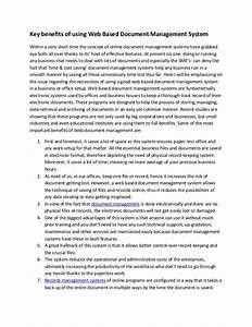 key benefits of using web based document management system With document management system web based