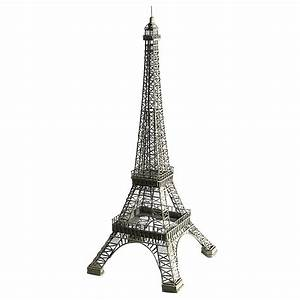 Tour Eiffel Deco : d co tour eiffel miniature haut 80 cm d coration chez decowoerner ~ Teatrodelosmanantiales.com Idées de Décoration