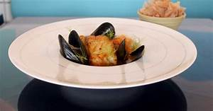 How To Make A Perfect Bouillabaisse At Home