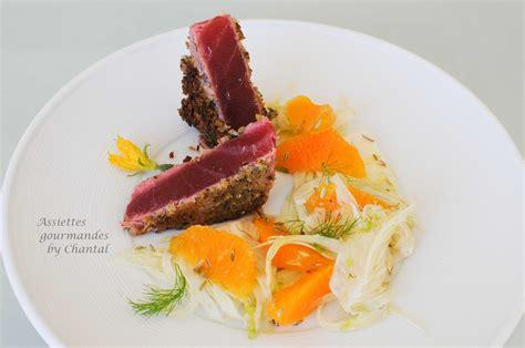 recette de cuisine gastronomique recette thon
