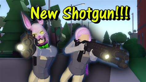 aim easily   shotgun roblox strucid youtube