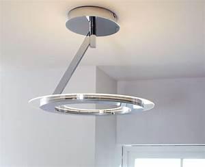 Led Design Deckenleuchte : deckenleuchte flur led vianova project ~ A.2002-acura-tl-radio.info Haus und Dekorationen