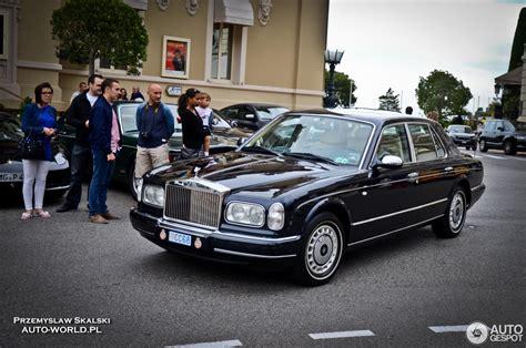 Rolls Royce Seraph by Rolls Royce Silver Seraph 9 November 2016 Autogespot