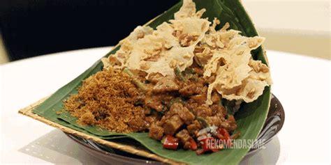 traditional foods  kediri makanan khas