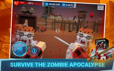 dead zombie walking software android