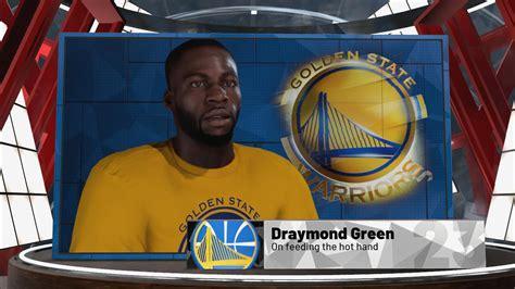 Draymond Green - NBA 2K19 at ModdingWay