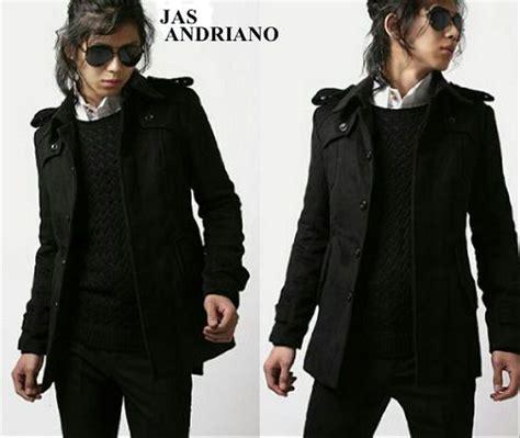 Jaket Jas Jas Modern Pria Hitam jual blazer pria hitam polos jas andriano ak jaket