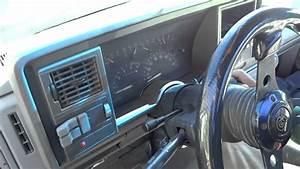 1993 Chevy Silverado Stalling Problem Help Plz