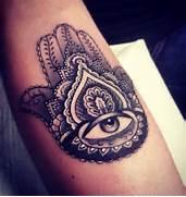 Good Girl Tattoos Tumblr by Mano De Hamsa Tatuajes Para Mujeres
