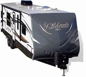 Wildcat Maxx Travel Trailer Gallery By Forest River