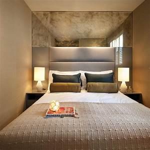 Small, Contemporary, Bedroom, Designs, Decorating, Ideas