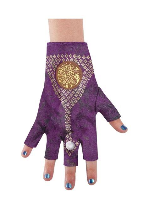 descendants  mal gloves accessories