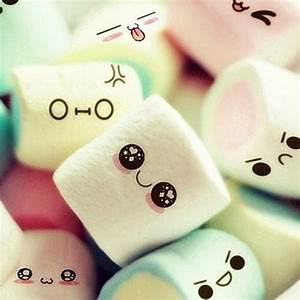 Cute Marshmallows Tumblr | www.pixshark.com - Images ...