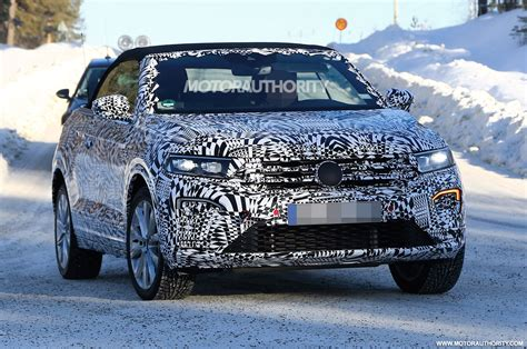 volkswagen t roc cabrio 2020 2020 volkswagen t roc cabriolet and