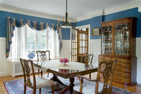 Revival Interiors by Colonial Revival Brannonidh1830