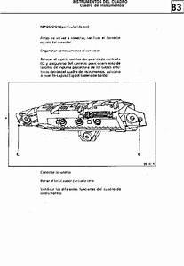 Manual De Reparacion Mr305 Twingo 1 Bateria  Faros