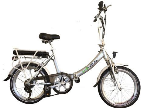 E 4motion by Bol E 4motion Elektrische Vouwfiets Model Maxi Plus
