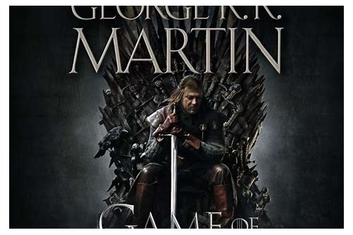 game of thrones book one free download