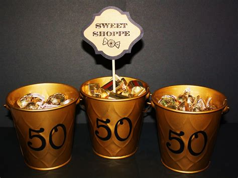 50th wedding anniversary decoration ideas decoration