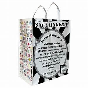 Sac à Linge Sale : sac linge sale espace pro design by caroline lisfranc ~ Dailycaller-alerts.com Idées de Décoration