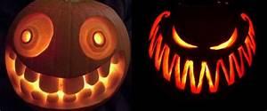 Comment Vider Une Citrouille : halloween party la citrouille sous toutes ses formes blog ma maison mon jardin ~ Voncanada.com Idées de Décoration