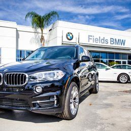 Bmw Orland by Fields Bmw Of South Orlando 71 Photos 71 Reviews