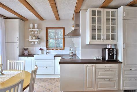 Landhausküchen Und Küche