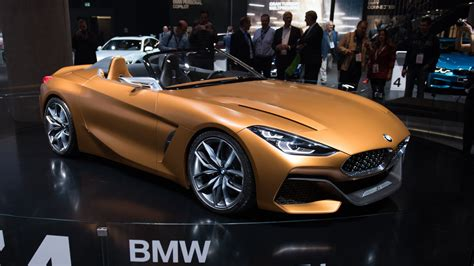 Bmw Picture by 2017 Bmw Concept Z4 Pictures Photos Wallpapers Top Speed