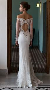 riki dalal 2016 wedding dresses verona bridal With sheath wedding dress with sleeves
