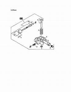 Karcher Model K4400g Power Washer  Gas Genuine Parts