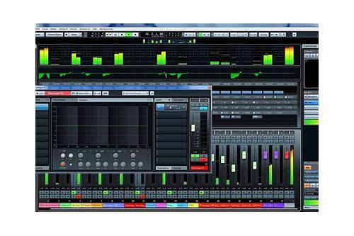 cubase music software baixar gratuitos