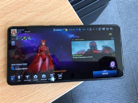 7 Rekomendasi HP Gaming Harga 2 Jutaan Ram 2 GB