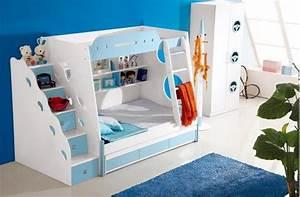 Etagenbett Für Kinder : etagenbett ocean in blau f r 849 00 kinder und jugendzimmer pinterest ocean ~ Frokenaadalensverden.com Haus und Dekorationen