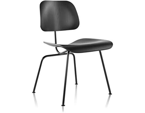 eames 174 molded plywood dining chair dcm hivemodern