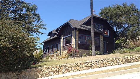 spectacular houses design bungalow santa barbara s spectacular bungalow and amazing