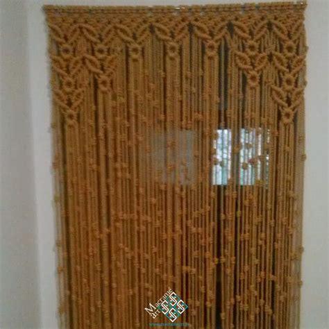 ver modelos de cortinas mejores 25 im 225 genes de cortinas macrame en pinterest