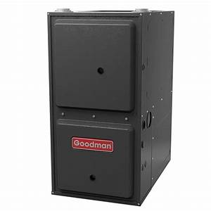 120k Btu 96  Afue Multi Speed Goodman Gas Furnace