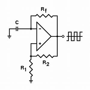 a square wave generator With triangle squarewave generator