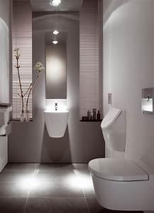 Toilette Mit Dusche : g ste wc mit dusche ideen verschiedene ~ Michelbontemps.com Haus und Dekorationen