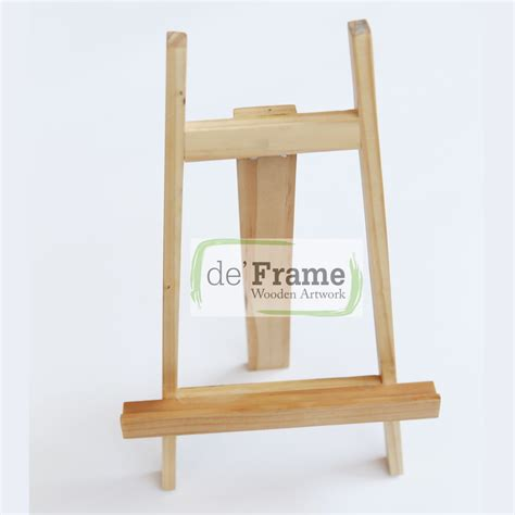 standing mini frame pigura scrapbook home decor