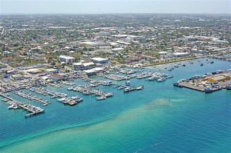 nassau yacht haven in nassau np bahamas marina reviews