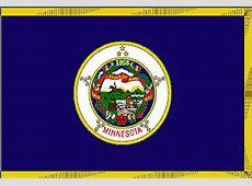 Flag of Minnesota Minnesota Flag