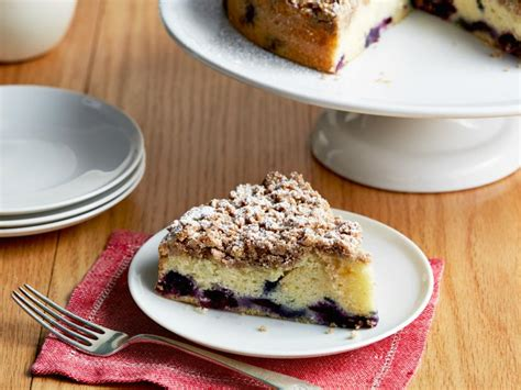 Directions place the hot coffee and the sugar in a measuring cup and stir until the sugar dissolves. Blueberry Crumb Cake Recipe   Ina Garten   Food Network