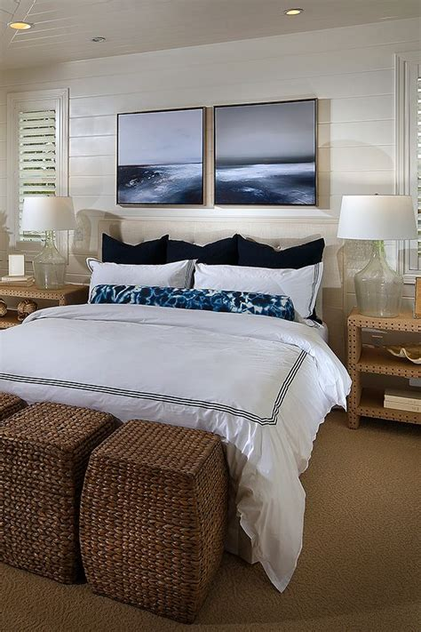 nautical bedroom ideas  pinterest nautical