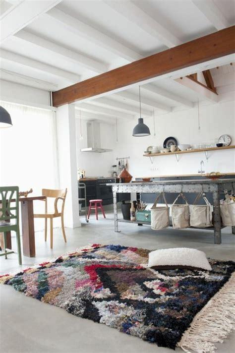 carpette de cuisine 43 idées en photos pour choisir la meilleure carpette