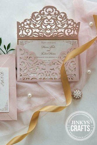 DIY Wedding Invitations You Can Create At Home Wedding