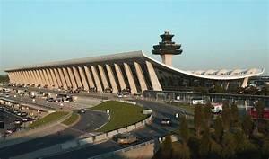Dulles Internat... Dulles International Airport